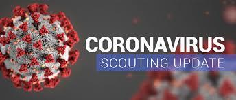 Coronavirus Scouting Update